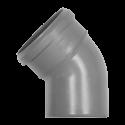 Отвод внутренний Sinikon d=110 мм 45°