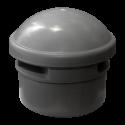 Клапан вакуумный канализационный Sinikon d=110 мм