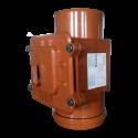 Клапан обратный канализационный наружный d=160 мм