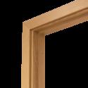 Коробка дверная ОЛОВИ 3D Дуб комплект М9 870x74x30 мм