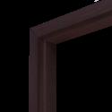 Коробка дверная ОЛОВИ 3D Венге комплект М7 670x74x30 мм