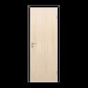 Дверное полотно глухое ОЛОВИ 3D Белёный Дуб с притвором М10x21