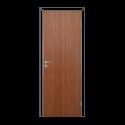 Полотно дверное глухое ОЛОВИ 3D Орех с притвором М9x21