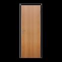 Полотно дверное глухое ОЛОВИ Миланский орех 800x2000 мм с/ф