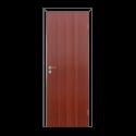 Полотно дверное глухое ОЛОВИ Итальянский орех 900x2000 мм с/ф