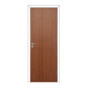 Полотно дверное глухое ОЛОВИ 3D Орех с притвором М7x21