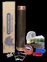 KOREASTAR Dymsco premium 500 теплый пол, пленочный (2м2)