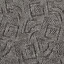 Ковролин ITC Shape 44 коричневый (4 м)
