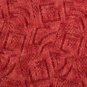 Ковролин ITC Shape 64 красный (4 м)