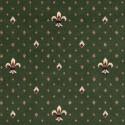 Ковролин Balta Wellington 4957 0040 зеленый (4 м)