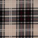 Ковролин Balta Highland Tartan 65 бежевый (4 м)