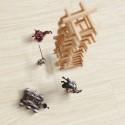 Замковая ПВХ плитка PERGO Optimum Rigid Click Classic Plank Дуб Нордик белый V3307-40020
