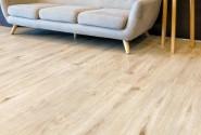 Alpine floor Кварцвиниловая плитка ULTRA ЕСО5-4 Дуб Ваниль