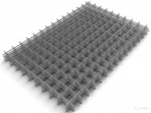 Кладочная сетка 50*50мм (2*0,64м) d=4мм