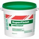 ШИТРОК Шпаклевка готовая СуперФиниш (5,6кг) (3,5л)