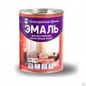 ЛЕНИНГРАДСКИЕ КРАСКИ Эмаль ПФ-115 ОПТИМУМ  черная (1,9кг)