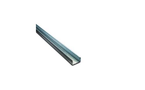 Профиль потолочный (60х27, 3м) (0,45 мм)