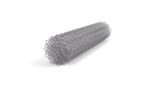 Сетка-рабица d=1,2мм ячейка 15х15мм (1,5х10м)