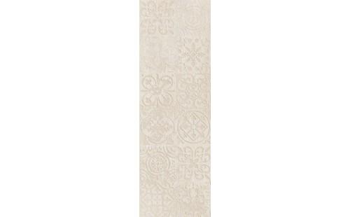 Lasselsberger Декор Венский Лес белый 19,9х60,3 см