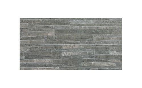 Lasselsberger Керамогранит Муретто глазурованный темный 30x60.3 см