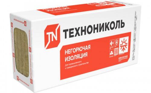 Утеплитель Технониколь Техноруф В 60 1200х600х50 мм, 4 шт