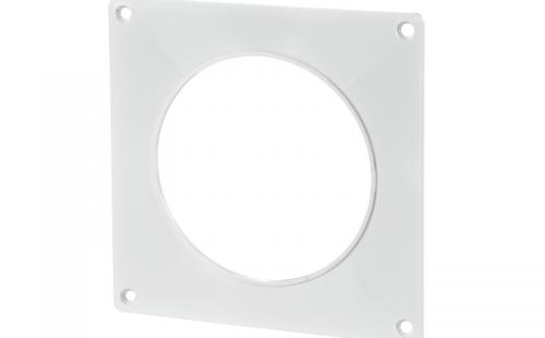 Пластина настенная для круглого канала 35 d=150 мм