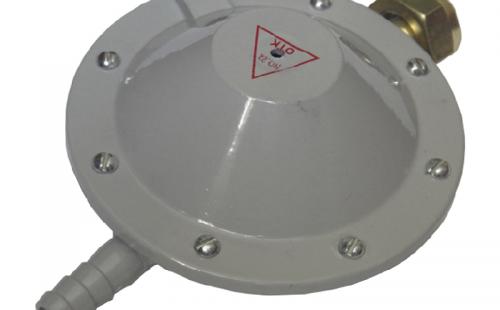 Регулятор давления (редуктор) пропановый бытовой РДСГ 1-1.2