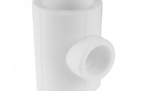 Тройник переходной полипропилен Valfex 32x20x32 мм