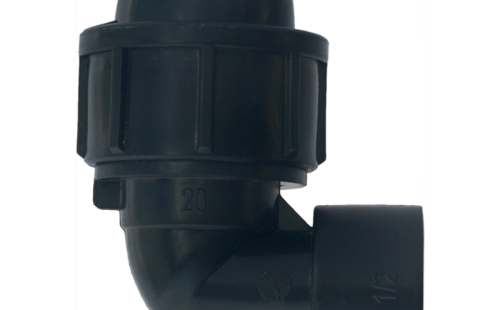Отвод SPEKTR комбинир. PN16 ВР 20x1/2