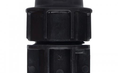 Заглушка SPEKTR PN16 d=25 мм