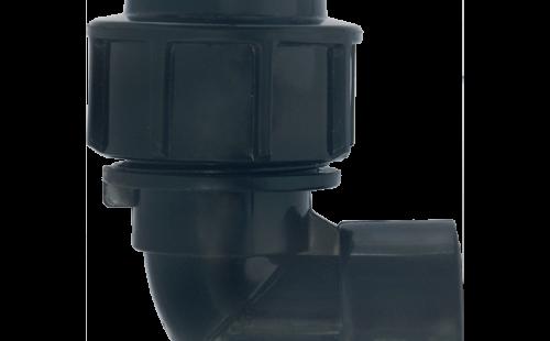 Отвод SPEKTR комбинир. PN16 ВР 25x3/4