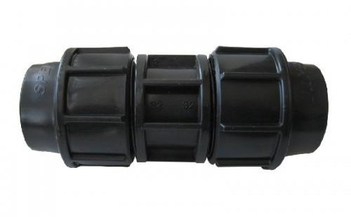 Муфта SPEKTR соединит. PN16 d=25 мм