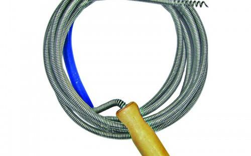 Трос сантехнический Biber 90252 3мх5,5 мм (20/60)