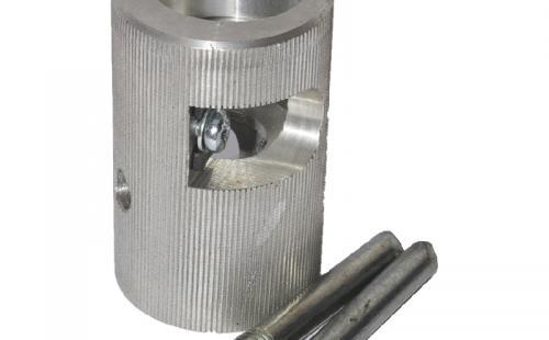 Зачистка для полипропиленовых армированных алюминием труб d=32-40 мм