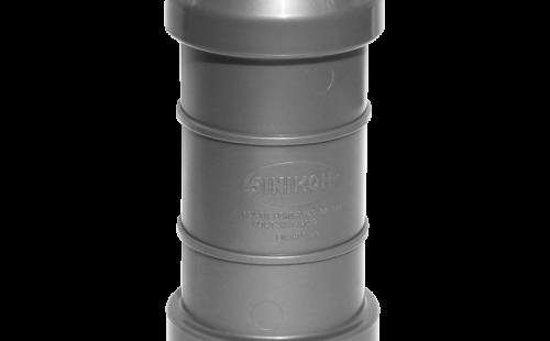 Муфта внутренняя Sinikon двухраструбная надвижная (ремонтная) d=32 мм