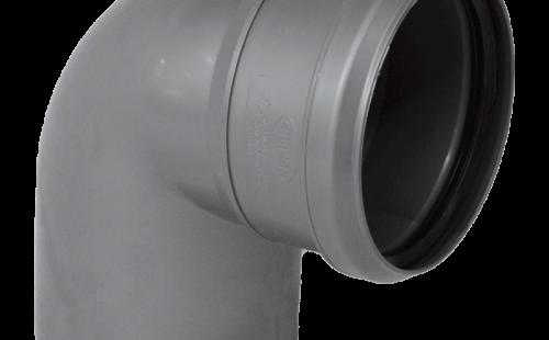 Отвод внутренний Sinikon d=110 мм 87°