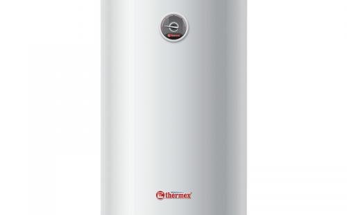 Накопительный водонагреватель Thermex ESS 50-V Silverheat