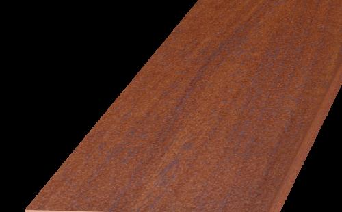 Добор ОЛОВИ 3D Орех ламинированный 150x10x2200 мм