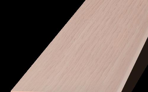 Добор ОЛОВИ Беленый дуб экошпон 120x10x2200 мм