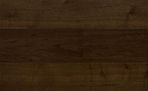 Паркетная доска Global Parquet Hardy (HDF) Орех  American Walnut