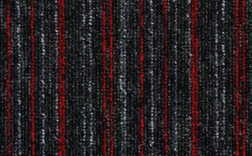 Плитка ковровая Сondor, Solid stripe 520