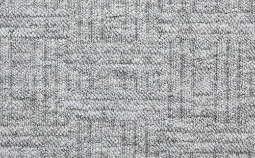 Ковролин Balta Labyrinth 930 светло-серый (4 м)