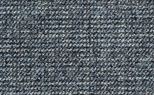 Ковролин ITC Plaid 72 синий (4 м)