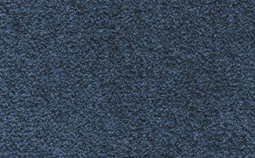 Ковролин ITC Vensent 77 синий (4 м)