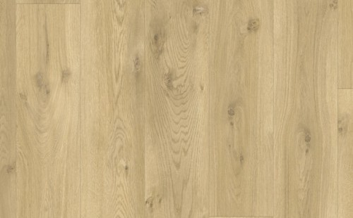 Клеевая ПВХ плитка PERGO Optimum Glue Classic Plank Дуб бежевый V3201-40018