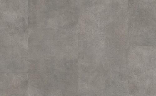 Клеевая ПВХ плитка PERGO TILE OPTIMUM GLUE Бетон серый темный V3218-40051