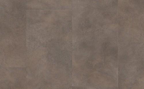 Клеевая ПВХ плитка PERGO TILE OPTIMUM GLUE Метал окисленный V3218-40045