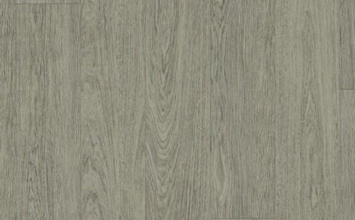 Замковая ПВХ плитка PERGO Optimum Rigid Click Classic Plank Дуб дворцовый серый, теплый V3307-40015