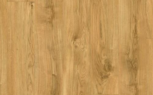 Замковая ПВХ плитка PERGO Optimum Rigid Click Classic Plank Дуб классический натуральный V3307-40023