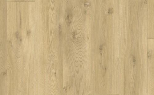 Замковая ПВХ плитка PERGO Optimum Rigid Click Classic Plank Дуб бежевый V3307-40018